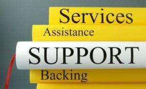 support service-1