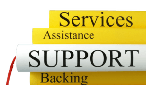 support service-13